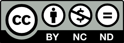 Creative Commons Attribution License