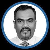 Anil Jayantha Fernando